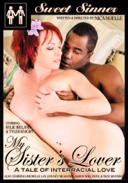 My Sister's Lover A Tale of Interracial Love DVD Cover