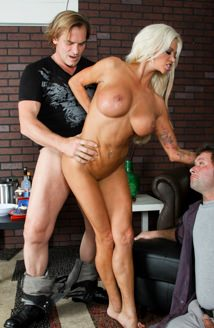 Mean Cuckold #02 Picture