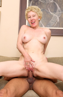 Horny Grannies Love To Fuck #06 Picture