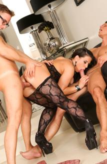 Slutty Girls Love Rocco #11 Picture