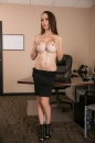 Seduced By The Boss's Wife #07 picture 27
