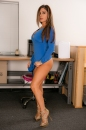 Seduced By The Boss's Wife #07 picture 14